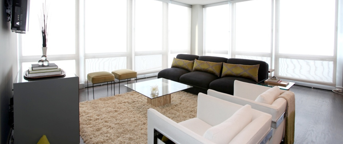 Chicago interior decorator perfect university of chicago for Luxe decor llp
