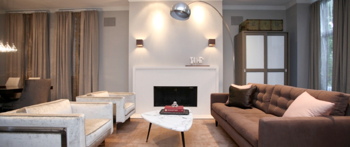 Kory Blosky Chicago Interior Design